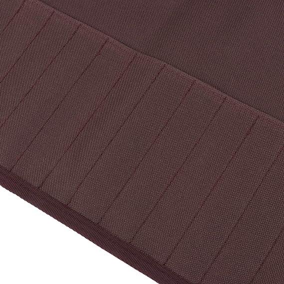 B Baosity Picknick Besteckhalter Bestecktasche Besteckbeutel aus Polyester