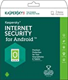 Kaspersky Internet Security for Android Latest Version- 1 Device, 1 Year (Activation Key Card)-Best-Popular-Product