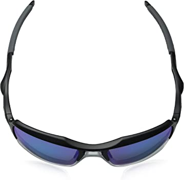 b706df5f3a8 Amazon.com  Oakley Men s Triggerman Polarized Iridium Rectangular ...