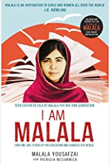 I Am Malala: How One Girl Stood Up for Education and Changed the World Paperback