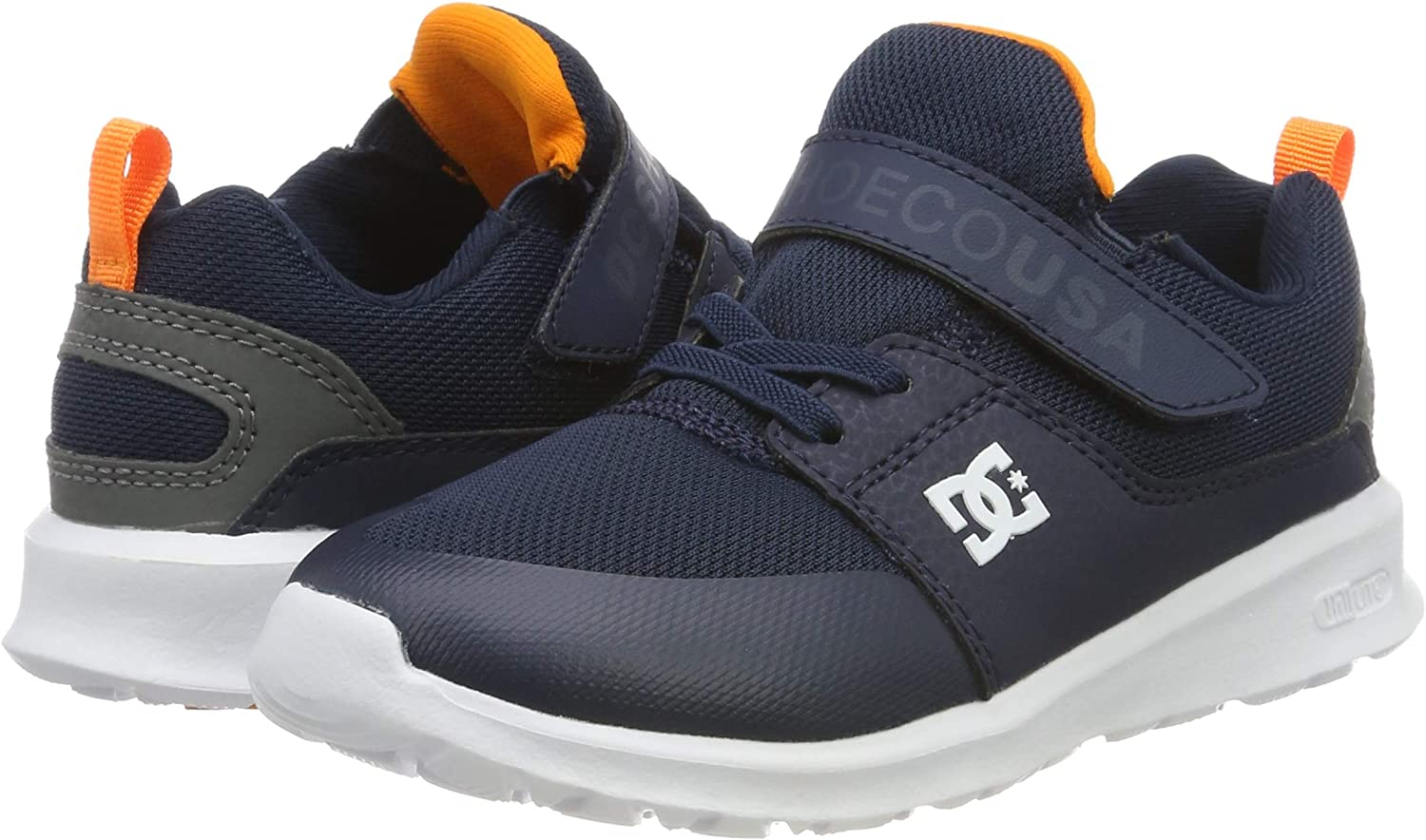 Scarpe da Skateboard Bambino Heathrow Prestige Ev DCSHI DC Shoes Shoes for Boys