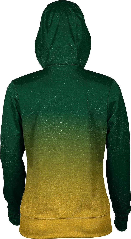 School Spirit Sweatshirt Ombre ProSphere University of Vermont Girls Pullover Hoodie
