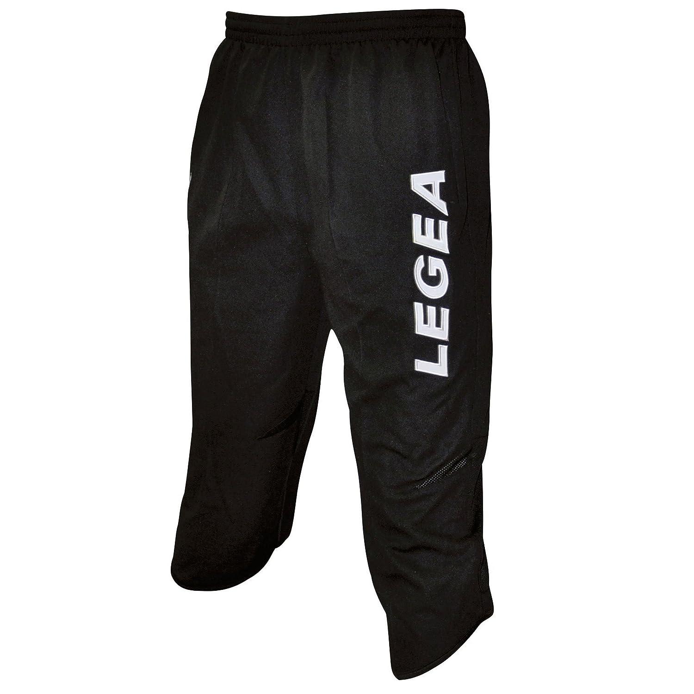3d98e20b49 Legea Pitt Tornado - Pantalones Piratas de Entrenamiento para Hombre   Amazon.es  Deportes y aire libre