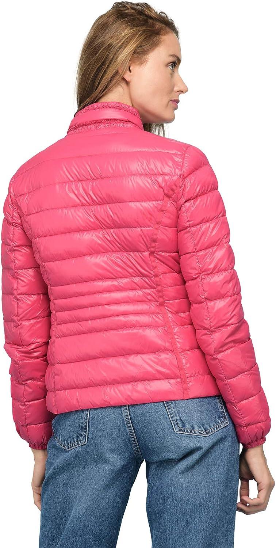 Rodier Short Down Collar Collar Winter Collection Women