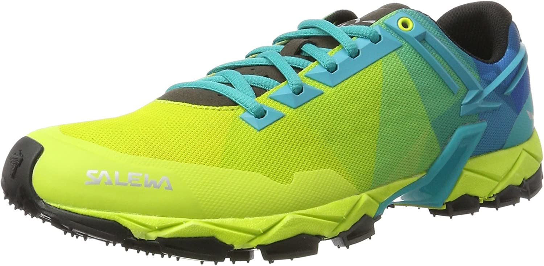 Salewa Men s LITE Train-M Trail Running Shoe