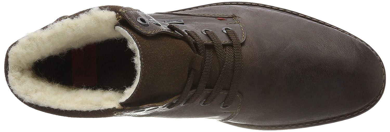 Rieker Herren F5311 Klassische Stiefel
