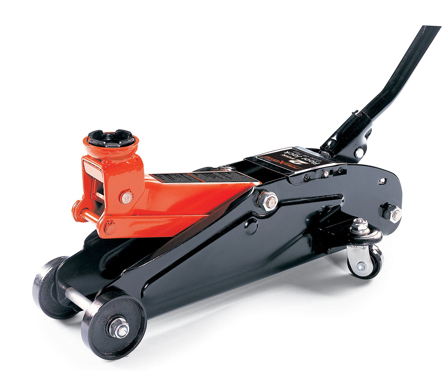 Powerzone 380033 2 Ton Steel Floor Jack by Milestone Tools
