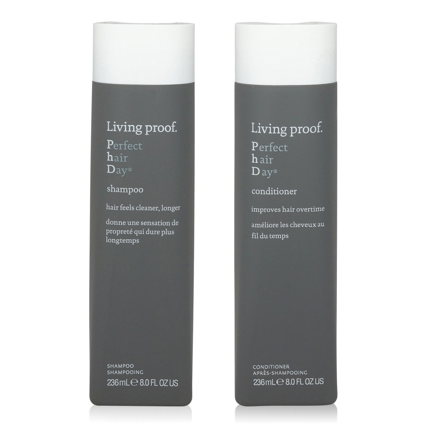 Living Proof Perfect Hair Day Shampoo & Conditioner Duo Set