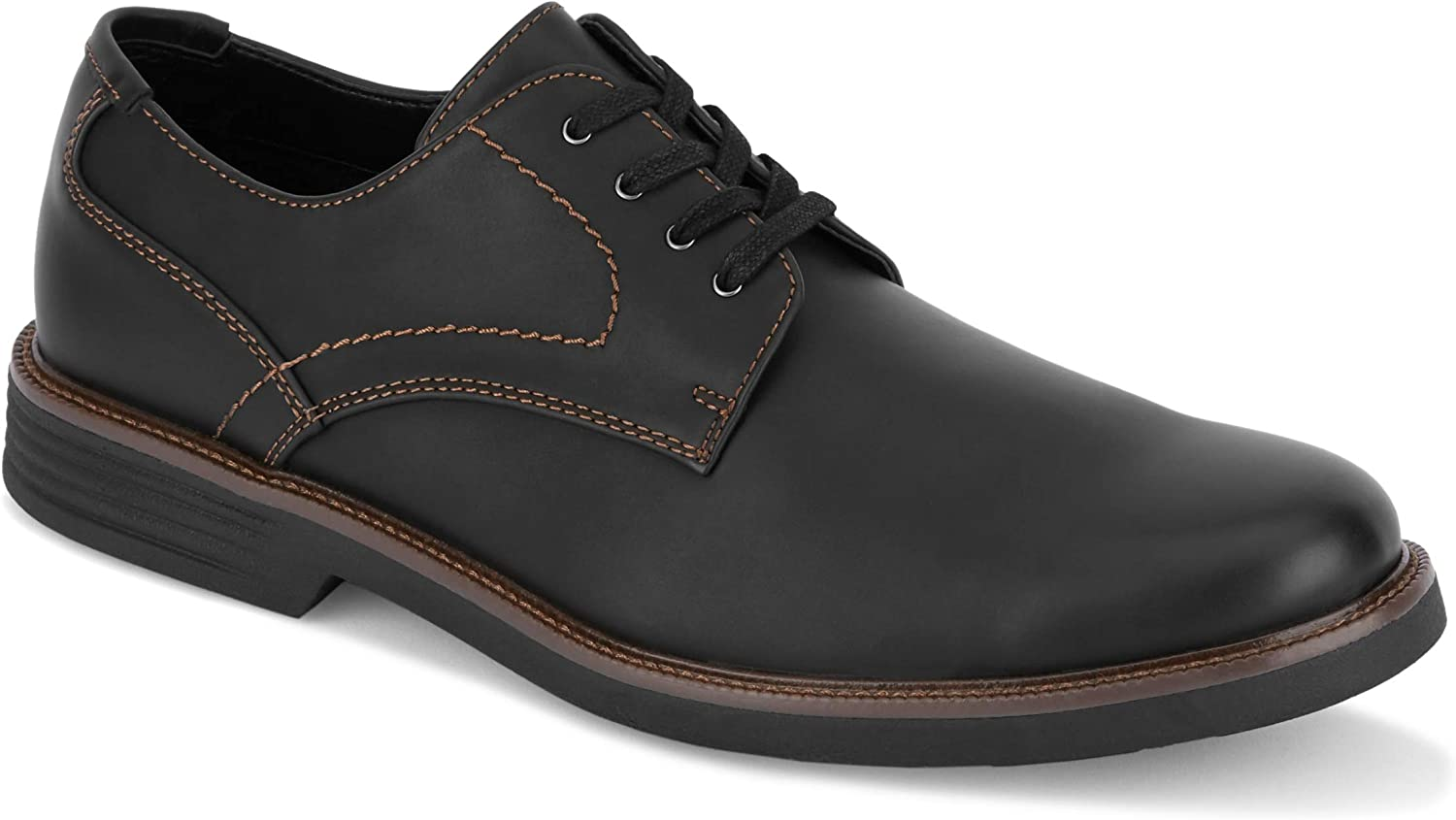 Dockers Mens Lamont Dress Casual Oxford Shoe
