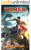 Tamer: King of Dinosaurs (English Edition)