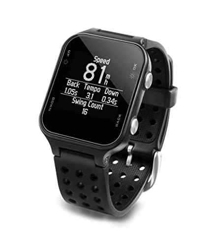 Garmin Approach S20 Golf Watch