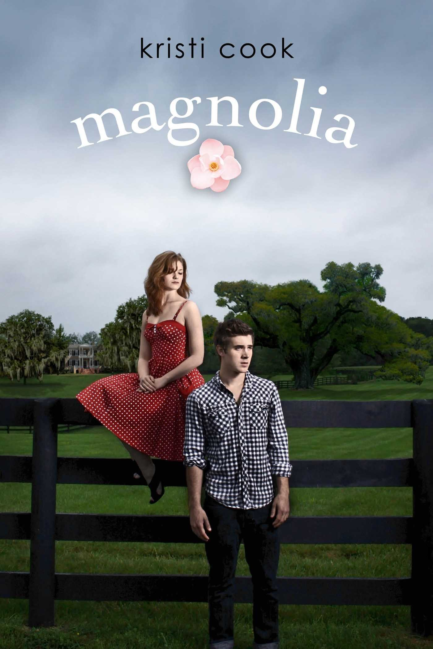 Image result for book magnolia