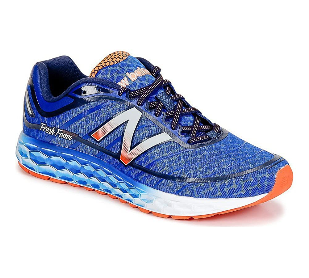 63e434fc New Balance 890v5, Men's Running Shoes: Amazon.co.uk: Shoes & Bags