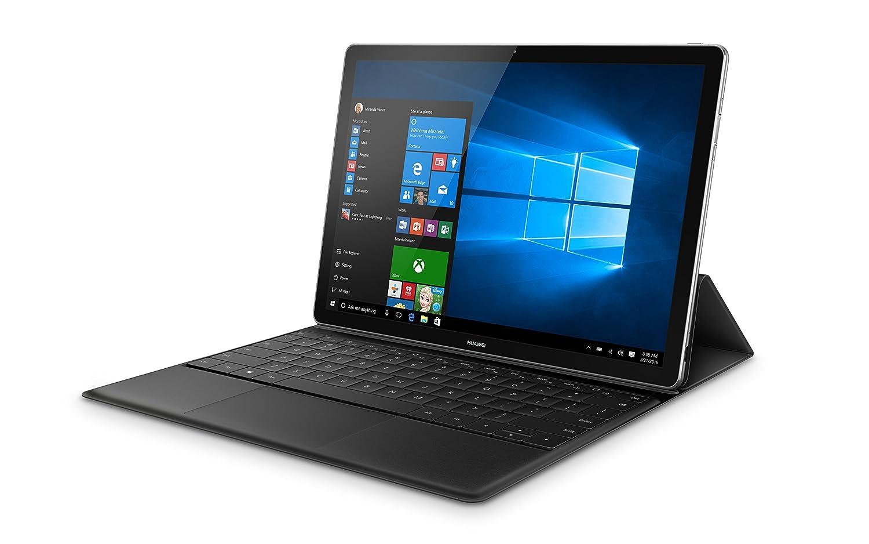 Huawei matebook PC portátil 2-en-1 táctil 12