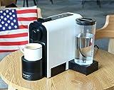 Homeleader Nespresso Machine K04-044, Espresso