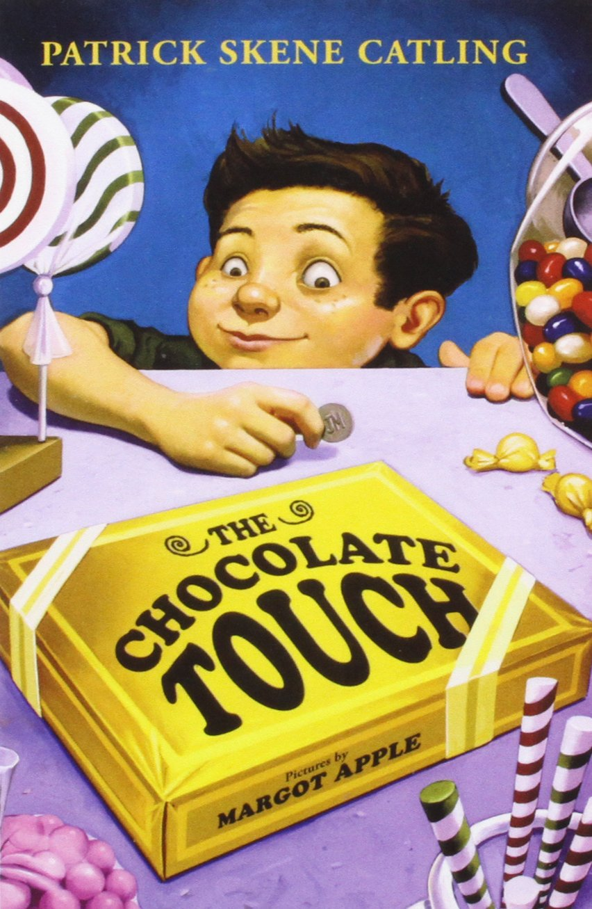 Download The Chocolate Touch ebook