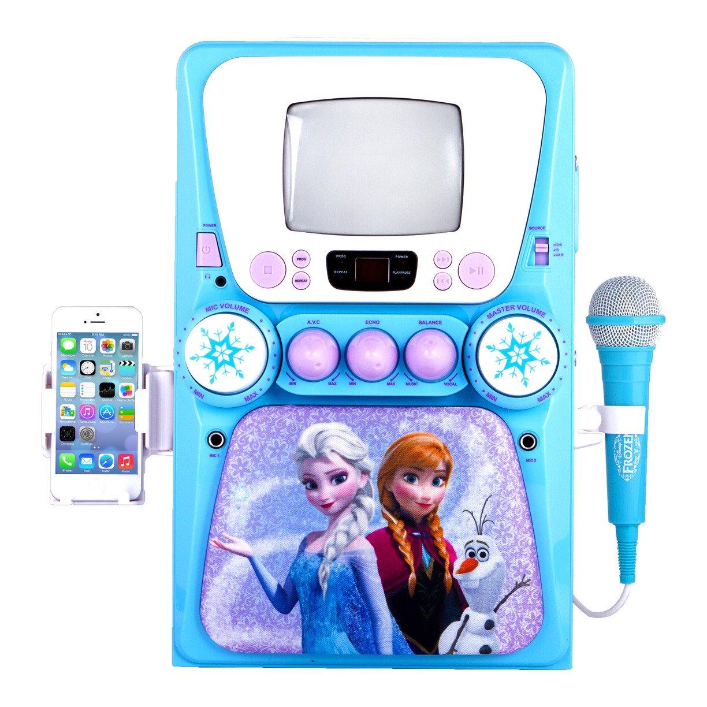 Frozen Deluxe Karaoke with Screen 69127 by Frozen (Image #6)