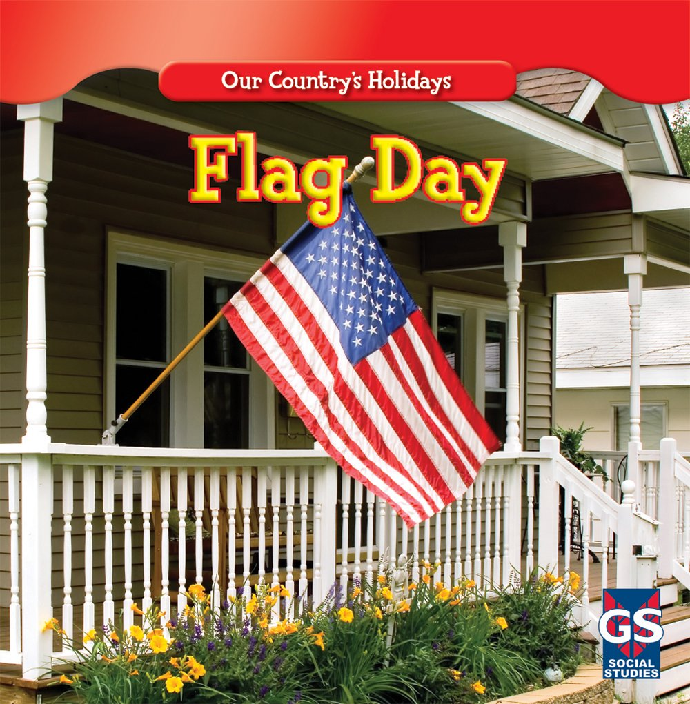 Flag Day Our Countrys Holidays product image