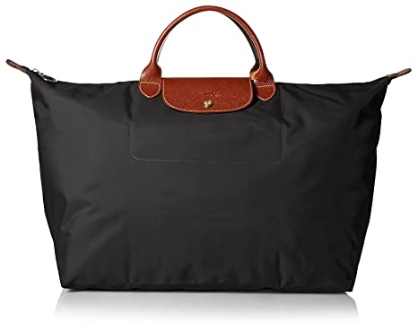 Amazon.com  Longchamp Le Pliage Large Travel Bag 1f4c40d13de81