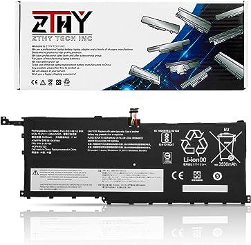 New 00HW028 00HW029 SB10F46467 Battery Replacement for Lenovo ThinkPad X1 Yoga 1st 2nd Gen X1 Carbon 4th Gen Series Laptop SB10F46466 01AV457 01AV441 ...