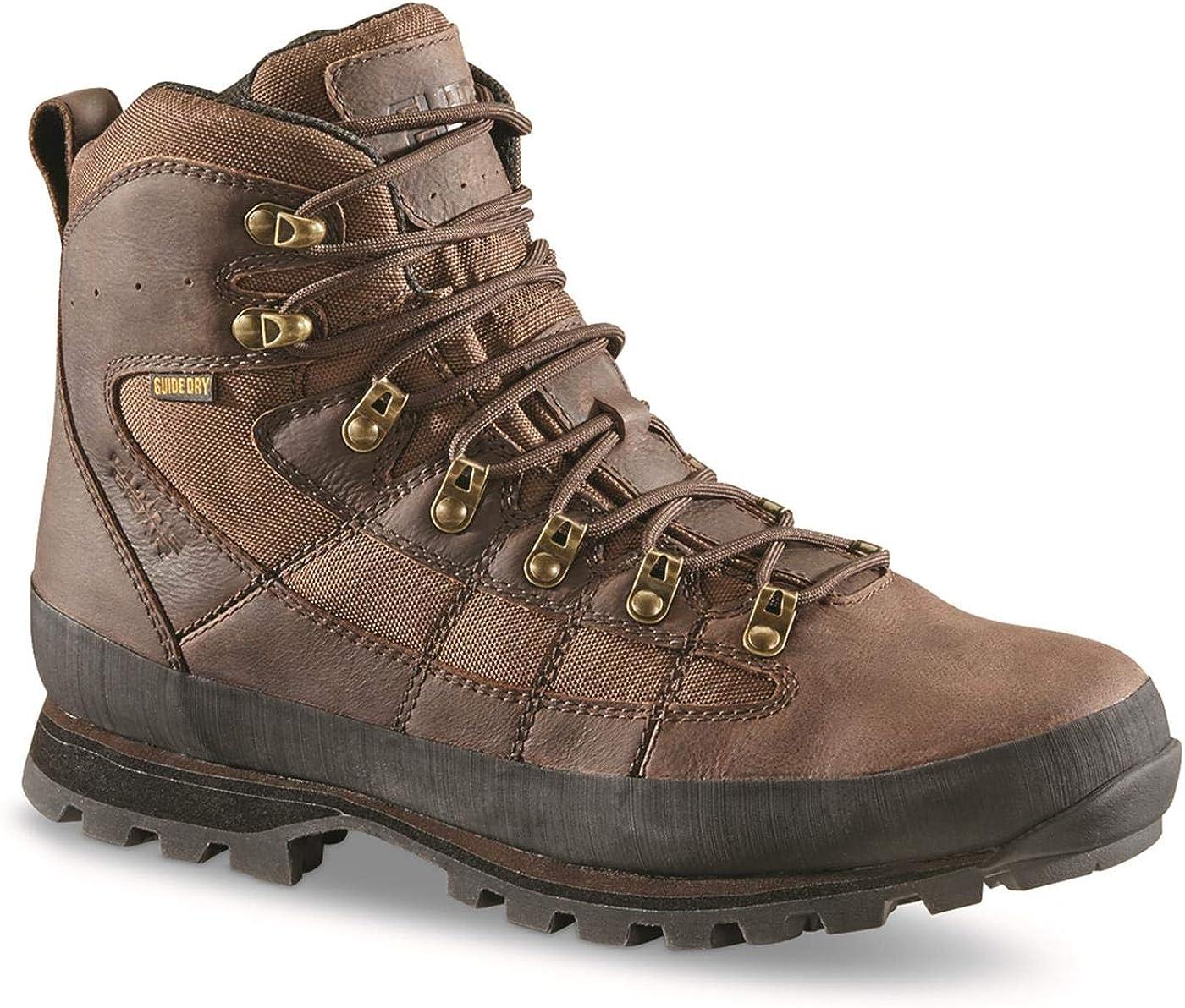 Guide Gear Men's Acadia II Waterproof Hiking Boot