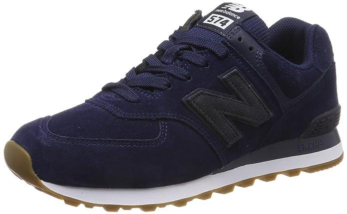New Balance 574v2 Sneakers Herren Marineblau (Navyblue)