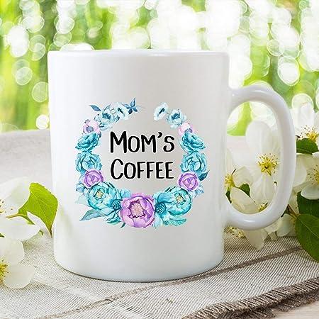 Rael Esthe Día de la Madre, Taza de mamá, Regalo de ...