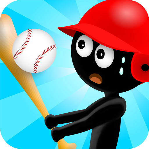 WISEIT Stickman Baseball product image