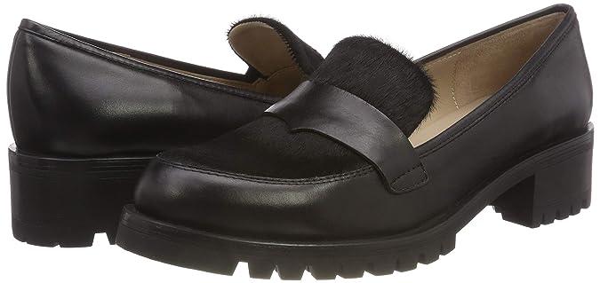 Unisa Indore_ne_po, Mocasines para Mujer: Amazon.es: Zapatos y complementos