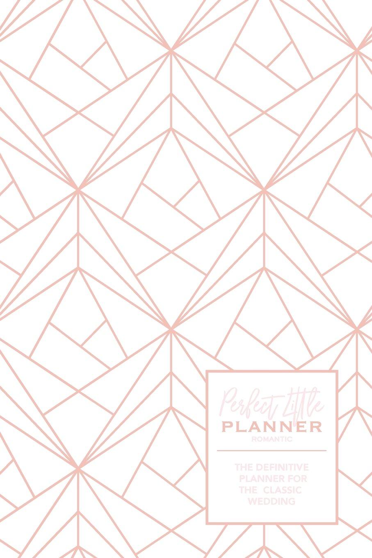 Perfect Little Planner: Romantic