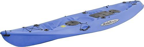 Malibu Kayaks Two-Person Pro 2 Tandem Fishing Kayak
