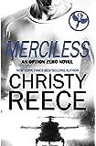 MERCILESS: An Option Zero Novel (1)