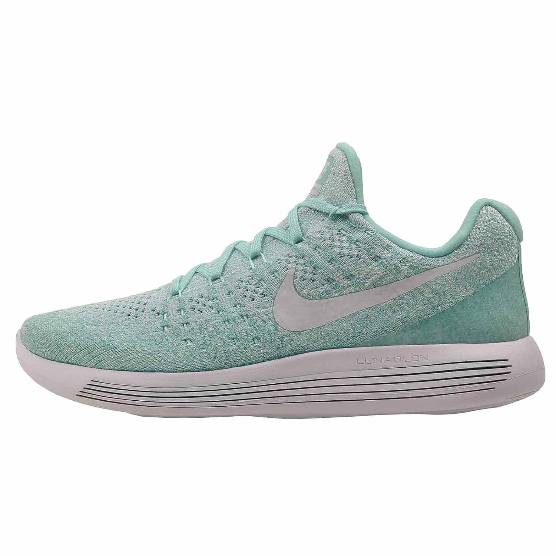 Nike Herren Laufschuhe  38.5 EU|T眉rkis/Platin (Hyper Turquoise / Pure Platinum - Igloo)