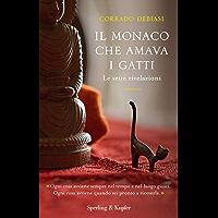 Il monaco che amava i gatti (Italian Edition) book cover