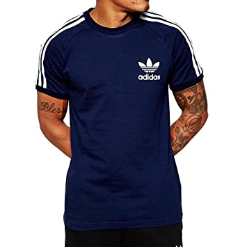 adidas uomo t shirt california