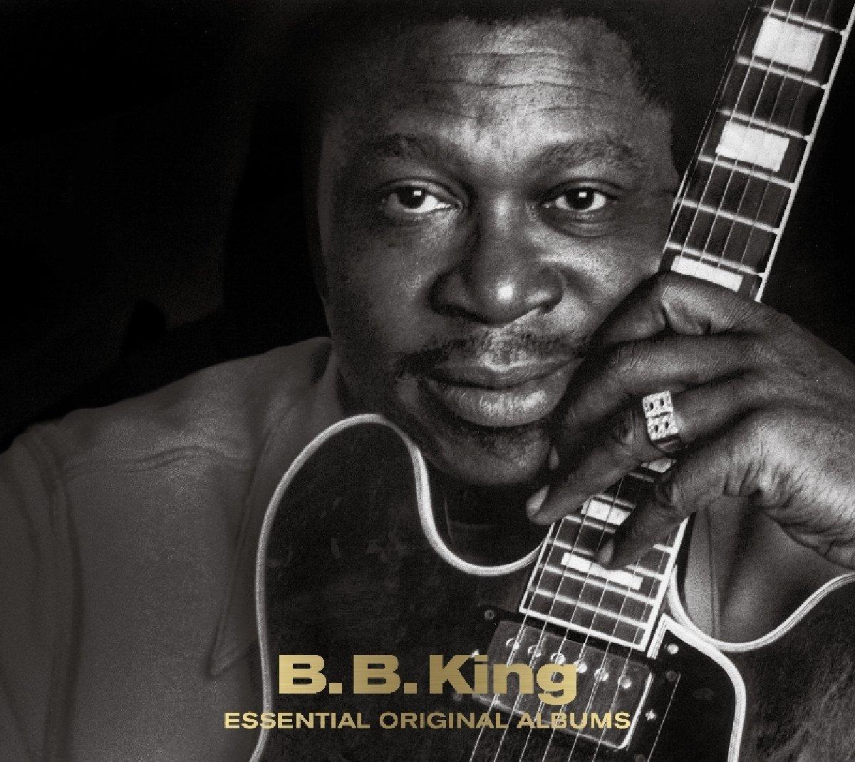 Essential Original Albums - B.B. King by Masters of Music