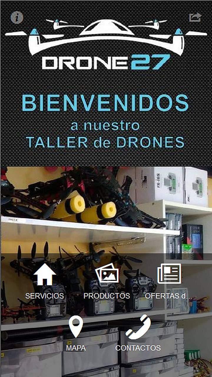 DRONE27: Amazon.es: Appstore para Android