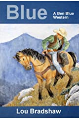 Blue (Ben Blue Book 2) Kindle Edition