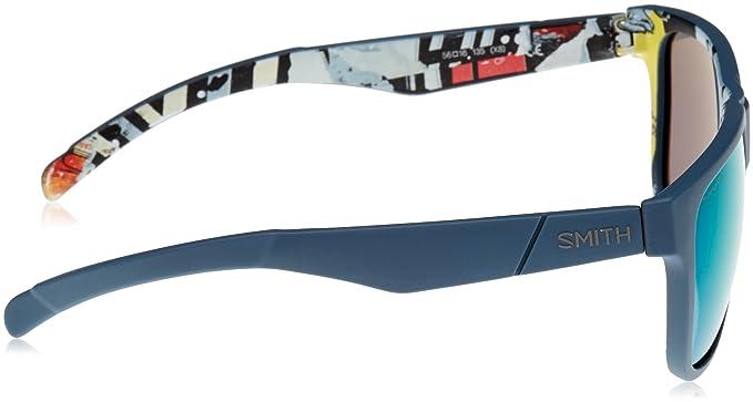 Smith Lowdown, Gafas de Sol para Hombre