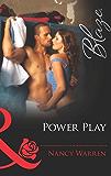 Power Play (Mills & Boon Blaze) (Forbidden Fantasies, Book 14)