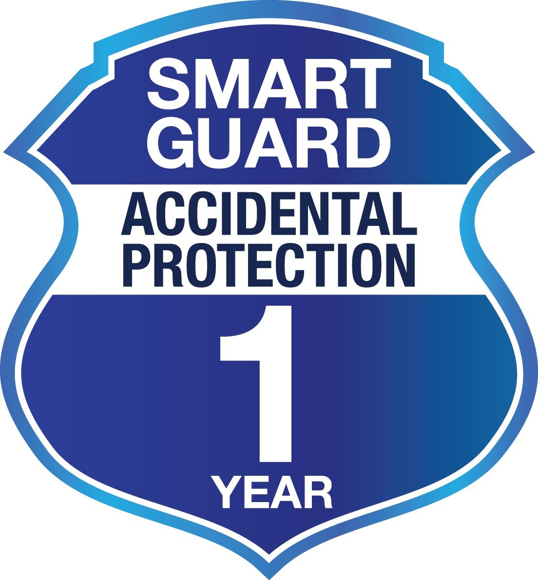 SmartGuard 1-Year Cell Phone Accidental Protection Plan ($600 - $700) - $99 D...