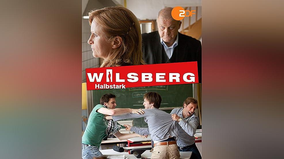 Wilsberg - Halbstark