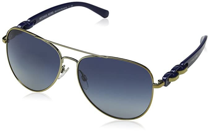 3ebeec12261 MICHAEL KORS Women s PANDORA 11324L 58 Sunglasses