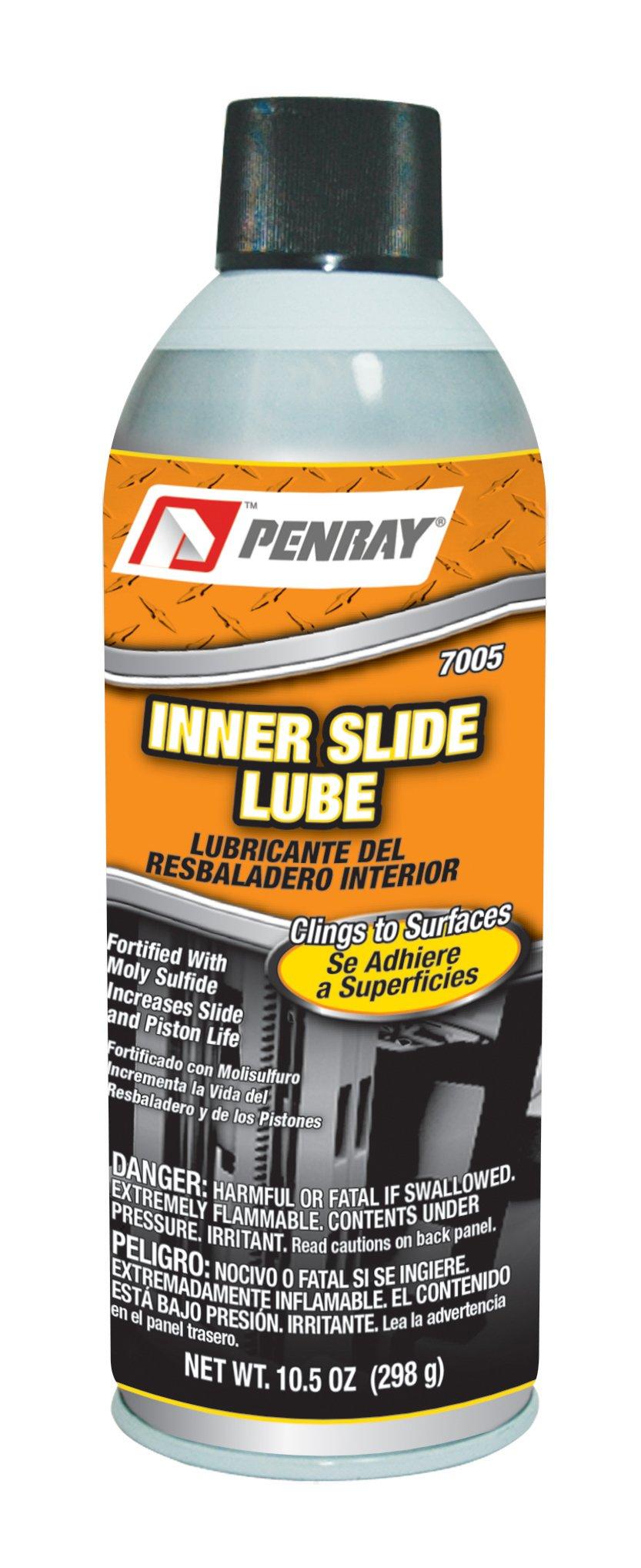 The Penray Companies Penray 7005 Inner Slide Lube - 10.5-Ounce Aerosol Can