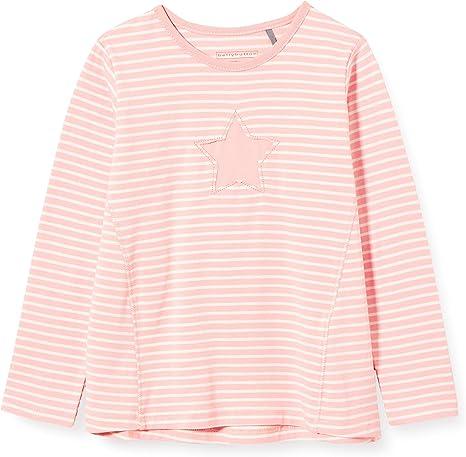 bellybutton Baby-M/ädchen Sweatshirt T-Shirt