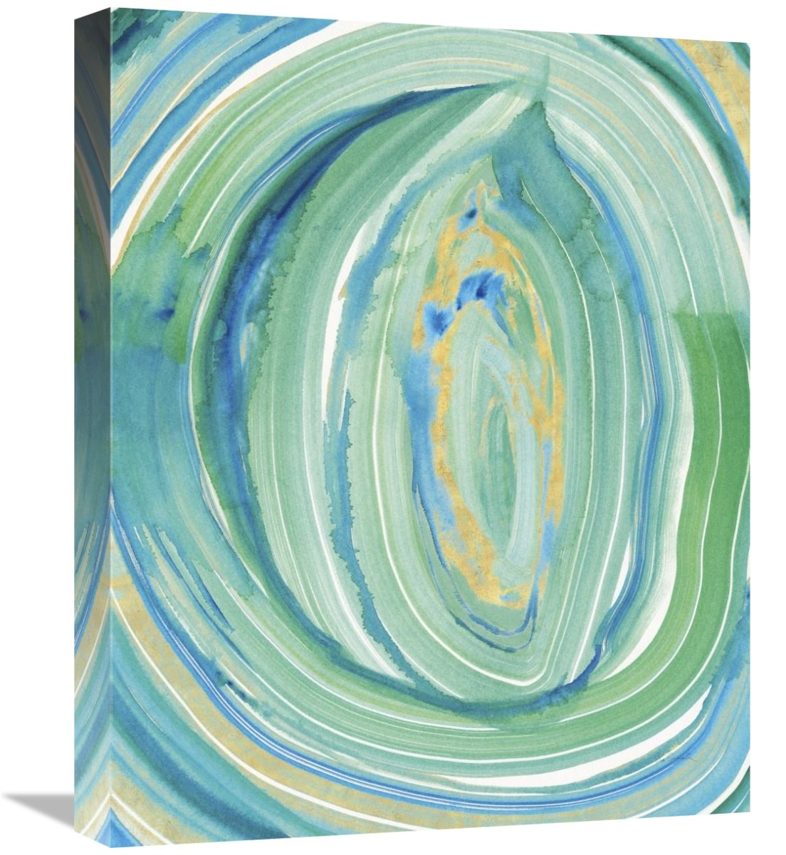 Global Gallery Sue Schlabach Giclee Stretched Canvas Artwork 16 x 20