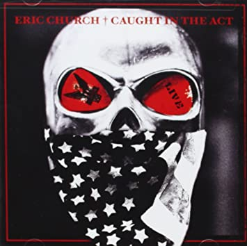 eric church the outsiders album torrent