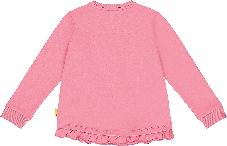 Steiff Baby-M/ädchen Sweatshirt