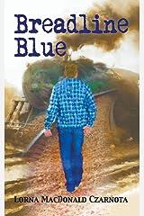Breadline Blue Paperback