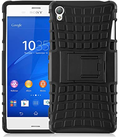 Amazon.com: Alligator Xperia Z3, Negro: Cell Phones ...